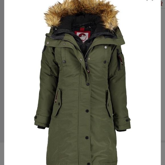 b2ab708a0325c amp; Goose Jackets Gear Weather Poshmark Canada Coats Jacket 5ESwdyqy